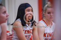 Gallery: Girls Basketball Moses Lake @ Kings